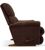 Pinnacle Recliner in Dark Brown Colour by La-Z-Boy
