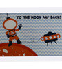 Placemat  Astronaut by Flyfrog