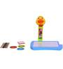 Planet of Toys 3 in 1 Table Lamp Projector Learning Desk in Multicolour