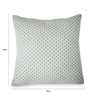 Pluchi Rapsodia Cotton Knitted Cushion Cover