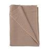 Pluchi Svelte Stripes Cotton Single Throw Blanket