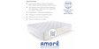 Pocketed Soft Mattress by Amore International