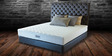 Posture Care Medium Firm Pocket Spring Single-Size Mattress by Snoozer