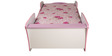 Princess Car Bed in Pink Colour by Child Space