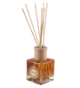 Premsons Vanille Exotique Reed Diffuser Bottle with 10 Rattan Reed Sticks