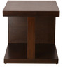 Prestige Solidwood Side Table by HomeTown