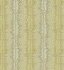 Presto Yellow Polyester Abstract Window Blind