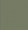Presto Green Polyester Striped Window Blind