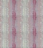 Presto Pink Polyester Abstract Jacquard Window Blind