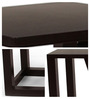 Z Shaped Set of Tables by ARRA