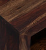 Puyallup Coffee Table in Provincial Teak Finish by Woodsworth