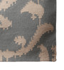 Smythe Area Rug 63 x 91 Inch in Multicolour by Amberville