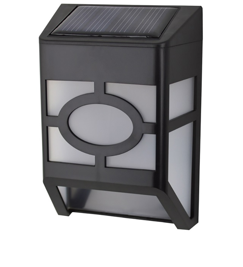 Porch Light Box: Quace Solar Garden LED Light Box Wall Light By Quace