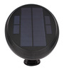 Quace Solar Rotatable and Detachable Wireless LED Wall Solar Lamp