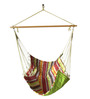 Quilted Swing in Multicolour by Slack Jack