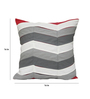 R Home Cotton Cushion Cover - Set of 1
