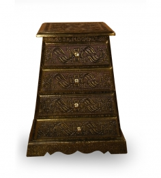 Rajputana Unique Chest Of Drawers