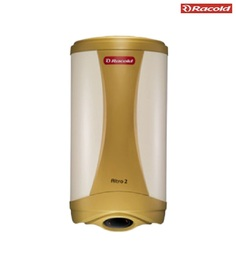 Racold Altro 2 Plus SP 15 Vertical 2KW WH 5 Star Geyser