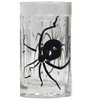 Rang Rage Mystery Spider Handpainted Beer Mug - Set of 2
