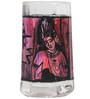 Rang Rage Scarlet Ajanta Handpainted Beer Mug - Set of 2