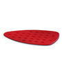 Regis Silicone Red Ironing Press Silicon Resting Pad - Set of 2