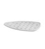 Regis Silicon White Ironing Press Silicon Resting Pad - Set of 2