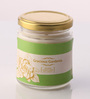 Resonance Gardenia Aroma Natural Wax Medium Jar Scented Candle