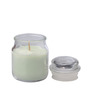 Resonance Candles Citronella  Aroma Scented Natural Wax Candle