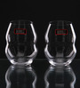 Riedel Crystal 380 ML Snifter Whisky Glasses - Set of 2