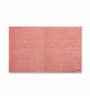Riva Carpets Baby Corn Orange Cotton 82x48 INCH Bath Mat