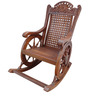 Rocking Chair Chariot by Saaga