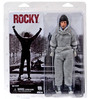 Rocky Clothed Action Figure