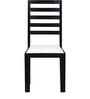 Dallas Chair in Espresso Walnut Finish by Woodsworth