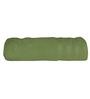S9home by Seasons Lime Cotton Plain & Stripes Bath Towel