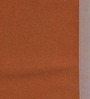 S9home by Seasons Plain Orange Polyester Table Runner
