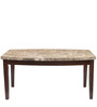 Sage Six Seater Dining Table by @Home