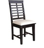 Tacoma Dining Chair in Espresso Walnut Finish by Woodsworth