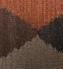 Elicia Carpet in Multicolour by CasaCraft