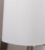 San Gabriel Wall Light in White by CasaCraft