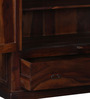 Albery Wardrobe in Provincial Teak Finish by Amberville
