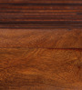 Woodinville Bench in Provincial Teak Finish by Woodsworth
