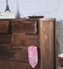Oakland Chest of Ten Drawers in Provincial Teak Finish by Woodsworth
