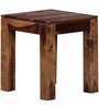 Palmyra Coffee Table in Provincial Teak Finish by Woodsworth