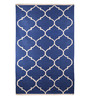 Curzon Area Rug 63 x 90.5 Inch in Multicolour by Casacraft