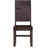 Montesano Dining Chair in Provincial Teak Finish by Woodsworth