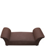 Settee in Cherry Colour by RVF