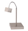 SGC Silver LED Table Lamp