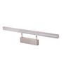 SGC Silver LED Wall Light