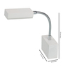 SGC White LED Desk Lamp