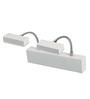 SGC White Modern LED Study Lamp